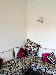 Vacation Apartment 2 (Hivernage), Fam El Hisn