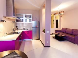 New stylish, modern, cozy apartment near center of Odessa