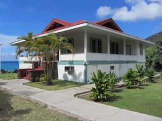 Hale Lawai'a- 3 bed/2 bath Ohana Home on Kealakekua Bay, holiday rental in Honaunau