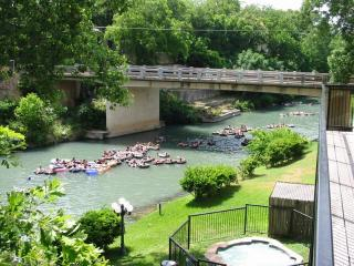Comal River 2/2  at Inverness, New Braunfels