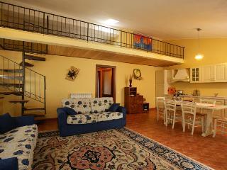 Holiday House in Tuscany - Casa Vacanze San Giuseppe, Piancastagnaio