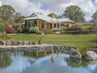 Thornbury Lodge, Stanthorpe