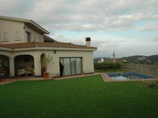 Beautiful villa in Maresme (Barcelona), Sant Cebria de Vallalta