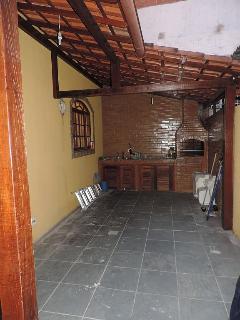 1st Floor BBQ (Churrascaria)