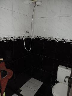 Master Bedroom ensuite Bathrom