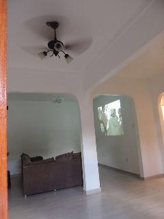 Living Room, Projection TV Room
