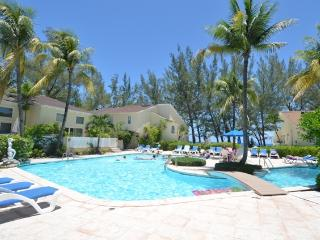 Sunrise Beach Club has 16 units in Phase 1, our unit is #1 with the best location
