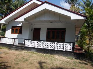 Nadeeka's dream bungalow in Moragalla Sri Lanka