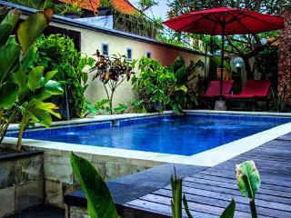3 bed rooms with a private swimming pool, Sanur