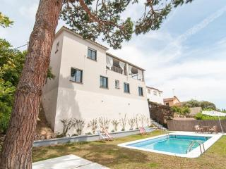 Amazing Costa Brava House with POOL, Sant Andreu de Llaveneres