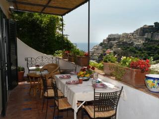 Positano Apt 'Profumo di Limoni' Amalfi Coast