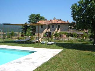 Casale Refoli apt Melograno 4+1 people