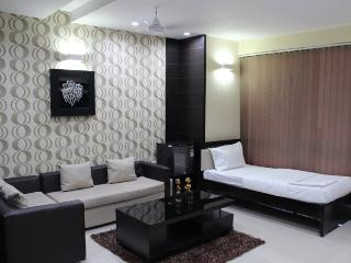 Angson Apartment-Family Suite-Pvt Room