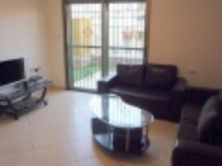 2 bedroom apartment near the sea with garden and terrace, Gedera
