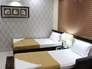 Angson Apartment-Deluxe Double-Pvt Room, Chennai (Madras)