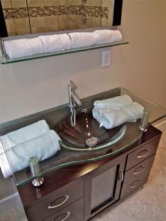 Lovely Bathroom Sink
