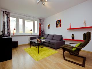 1 bedroom apartment in the city center! E. Plater, Warschau