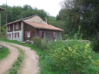 Holyidayhome for naturist confort  privacy,  pool