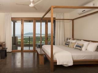 Villa Jimbaran - Ocean Views in Las Mareas, Tamarindo