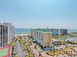 Ariel Dunes I 1504 -2BA-GulfViews FREEFunPass5/1-Buy3Get1FreeThru5/26-AVAIL5/2-5/7 $742, Miramar Beach
