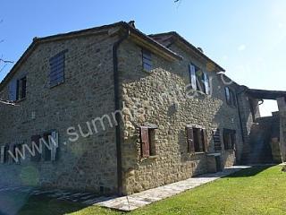 Villa Va Pensiero, Monterchi
