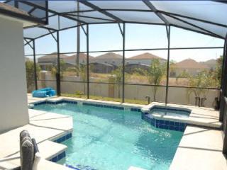 Villa 908, Calabay Parc, Davenport,Orlando,Florida, Panama City Beach