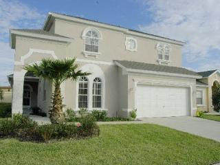 Villa243 CalabayParc at Tower Lake Orlando Florida