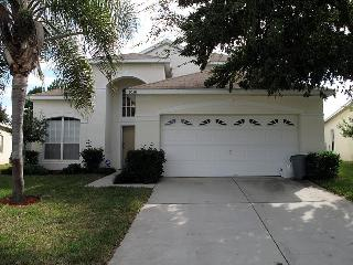 Villa 8038 King Palm Circle, Windsor Palms Orlando