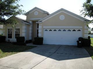 Villa 2205 Wyndham Palm Way, Windsor Palms Orlando