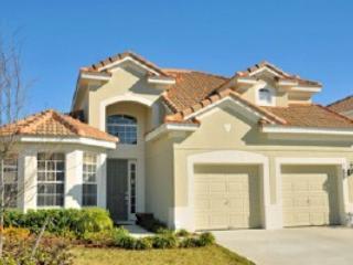 Villa 7755 Windsor Hills Orlando, Kissimmee