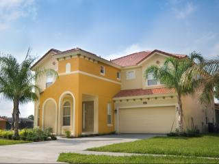 Villa 417 Orange Cosmos Blvd, Watersong Resort, Orlando