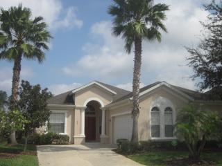Villa 440, Calabay Parc Blvd, Orlando, Florida, Davenport