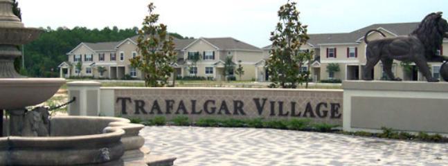Enter Trafalgar Village