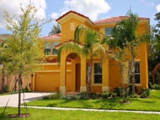 Villa 251 '12 minutes from Disney', Orlando