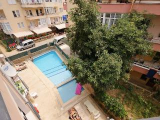 Claddagh Court (10), Alanya Apartment to rent