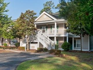 3BR Villa True Blue Plantation Golf & Tennis - C, Pawleys Island