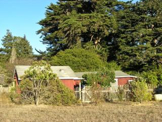 1906 Bolinas Country Cottage
