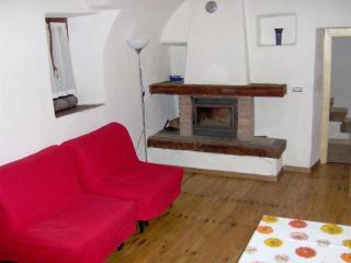 CASA GRANDE Apartment 1, Pragelato
