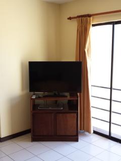 Flat screen TV 42'