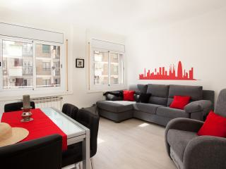 Brand new 3 bedroom apartment  next Sagrada Familia, Barcelona