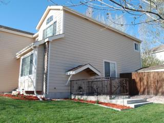 The Cottonwood 2 bed 1 bath furnished rental