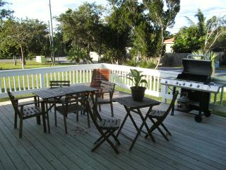 Island Butterfly Cozy Suite - Fantastic Rates!, South Palmetto Point