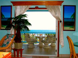 C2 Sunset Beach, Cayo Ambergris