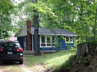 Shady Haven cottage (#836), Point Clark