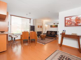 Comfortable Studio Apartment in Parque 93, Bogota