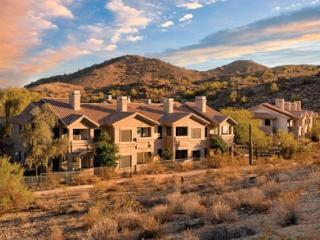 Arizona-Phoenix-South Mountain Preserve Resort 3 Bdrm Condo