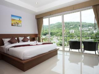 Bangtao Beach One Bedroom Apartment