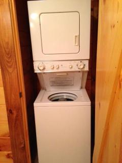 Clothes Washer/Dryer