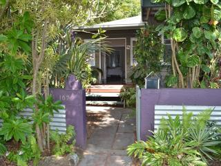 Machans Beach Bed & Breakfast, Holloways Beach