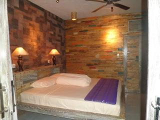 Bali cheap accommodation AKASA guest house, Tabanan